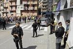 Công bố thêm danh tính nghi phạm khủng bố tại Tây Ban Nha