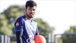 SEA Games 29: Thủ môn U22 Thái Lan thách thức hàng công Việt Nam