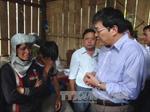 Nạn nhân bị thương nặng trong vụ nổ đầu đạn tại Khánh Hòa đã tỉnh táo