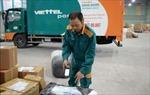 Viettel Post đạt doanh thu gần 2.000 tỷ đồng sau 6 tháng