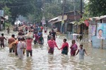 Hàng chục người Trung Quốc, Ấn Độ thương vong vì thiên tai, tai nạn