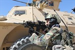 Afghanistan tiêu diệt hàng chục tay súng Taliban