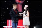 The Voice Kids 2017: Soobin không ngại dùng lợi thế 'hoàng tử' để giành được 'công chúa' Gia Hân