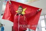 Wushu tiếp tục mang HCV về cho đoàn Việt Nam