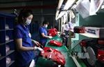 Phát triển công nghiệp hỗ trợ để kết nối các chuỗi cung ứng