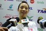 SEA Games 29: Việt Nam có HCV thứ 5
