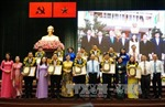 Giải thưởng Tôn Đức Thắng năm 2017 vinh danh 10 công nhân, kỹ sư xuất sắc