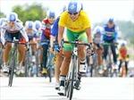 Xe đạp nữ Việt Nam bứt phá, giành HCV SEA Games 29