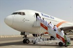 Qatar phủ nhận việc ngăn máy bay Saudi Arabia chở người hành hương