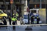 Công bố nhận dạng kẻ thực hiện vụ tấn công tại Barcelona