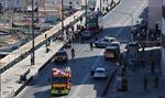 Đâm xe tại Pháp làm 1 người thiệt mạng