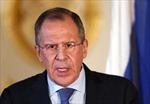 Chỉ định đại sứ mới tại Washington xong, Nga tuyên bố đầy bất ngờ về đòn trả đũa Mỹ