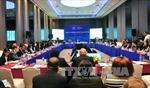 APEC 2017: Thảo luận nhiều nội dung quan trọng về y tế, thương mại