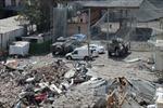 Thổ Nhĩ Kỳ đập tan âm mưu mưu đánh bom của PKK