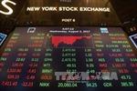 Thị trường chứng khoán toàn cầu khởi động tuần mới trong không khí ảm đạm