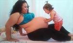 Vừa sinh con, sản phụ bị thang máy bệnh viện cắt đôi người