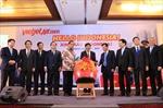 Đường bay TP Hồ Chí Minh - Jakarta thúc đẩy hội nhập kinh tế khu vực