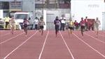 SEA Games 29: Tài năng Lê Tú Chinh xuất sắc giành HCV 100m nữ