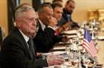 Mỹ: IS đang tháo chạy khỏi Iraq