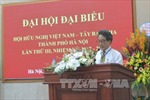 Tăng cường hiểu biết và hợp tác giữa nhân dân Việt Nam - Tây Ban Nha
