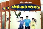 Tái bản bộ sách 'Ngũ quái Sài Gòn' về tinh thần hiệp nghĩa thuần Việt sau 20 năm phát hành