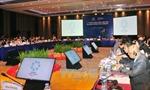 APEC 2017: Thảo luận nhiều nội dung về y tế và thương mại