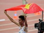 SEA Games 29: Việt Nam thống trị đường chạy 800m