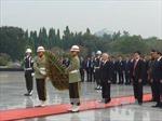 Hoạt động song phương trong khuôn khổ chuyến thăm Indonesia của Tổng Bí thư