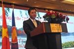 Kỷ niệm 72 năm Quốc khánh Việt Nam tại Hong Kong