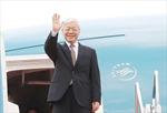 Thiết lập khuôn khổ quan hệ Việt Nam - Myanmar trong giai đoạn mới