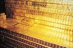 Đức chuyển xong 370 tấn vàng dự trữ từ Pháp về nước