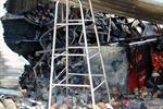 Liên tiếp chập điện gây cháy, thiệt hại hàng tỷ đồng