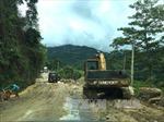 Các tỉnh Bắc Bộ tiếp tục có mưa, mưa vừa