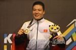 SEA Games 29: Pencak silat Việt Nam lập 'hattrick Vàng'