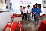 """Trưng bày chuyên đề """"Quảng Ngãi - Di sản văn hóa biển, đảo"""""""