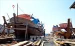 Đà Nẵng tái cơ cấu đội tàu, nâng cao giá trị khai thác hải sản xa bờ