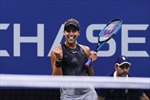 Lần đầu tiên xuất hiện bán kết toàn Mỹ tại giải US Open