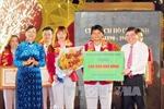 TP Hồ Chí Minh trao thưởng HLV, VĐV xuất sắc tại SEA Games 29
