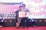 Kịch bản 'Con đường' của Võ Anh Vũ đã đạt giải nhất cuộc thi Nhà biên kịch tài năng 2017