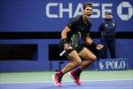 Nadal thắng ngược ấn tượng trước Del Potro, gặp Anderson ở chung kết