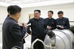 Tại sao Triều Tiên là 'hố đen' đối với tình báo Mỹ?