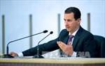 Tổng thống Assad cho Iran lập căn cứ quân sự ở Syria?