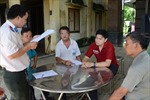 Tây Ninh: Cưỡng chế thu hồi trên 212 ha đất và tài sản trên đất
