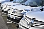 Liên doanh Renault-Nissan sẽ 'trình làng' 12 mẫu ô tô không khí thải