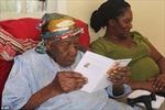 Cụ bà sống thọ nhất thế giới qua đời ở tuổi 117