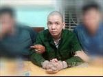 Thông tin chính thức về quá trình truy bắt tử tù trốn khỏi phòng biệt giam