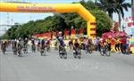 Đội Anh văn Hội Việt Mỹ vô địch đồng đội Giải xe đạp quốc tế VTV