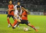 Trên sân nhà, Hoàng Anh Gia Lai thất thủ 1 - 2 trước Long An