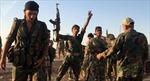 Tại sao đánh bại IS ở Deir ez-Zor sẽ thúc đẩy chiến tranh Syria kết thúc?