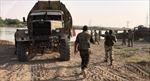 Gia tăng sức ép lên tàn quân IS, quân đội Syria vượt sông Euphrates, hướng đến Deir ez-Zor